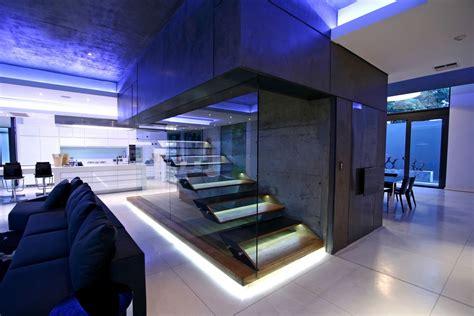 Interior Large Modern House Plans — Modern House Plan