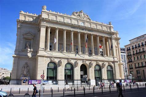 chambre de commerce aix en provence le palais de la bourse syndicat d 39 initiative marseille