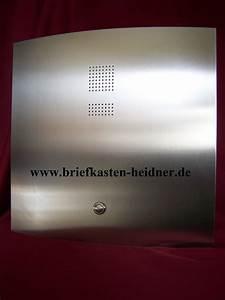 Briefkasten Mit Klingel Aufputz : ekh70 knobloch aufputz briefkasten bristol 1 klingel ~ A.2002-acura-tl-radio.info Haus und Dekorationen