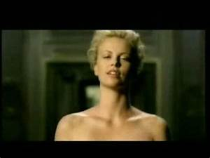 Video Charlize Theron Dior charlize theron dior pub ...