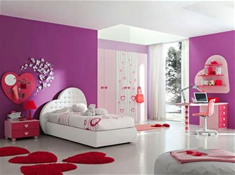 teenage girls bedrooms   decorate  room freshnist