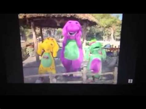 All about opposites (v), barney: Barney Let's go to the zoo song 3:Growing - YouTube