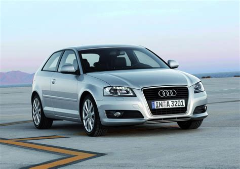 Audi A3 Picture by 2009 Audi A3 Picture 250322 Car Review Top Speed