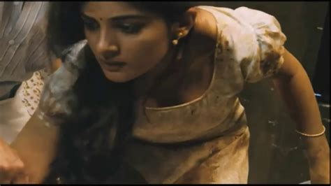 Nivetha Thomas Hot Cleavage Video Dont Miss It Youtube