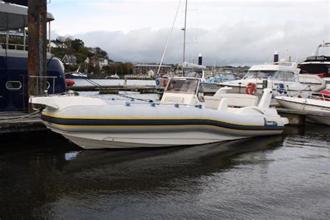Rib Boat Sale Usa used rigid boats rib boats for sale 10