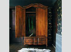 Wardrobe Closet Antique Wardrobe Closet Armoire