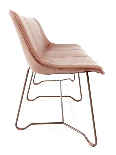 Design Leder by Mbzwo Design Lederbank Like Design Sitzbank Aus Feinstem