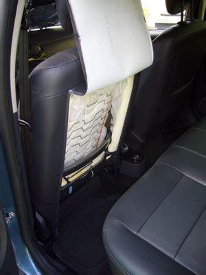 quand changer de siege auto equiper sa voiture de sièges chauffants