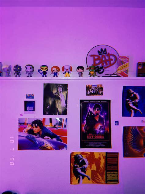 Bedroom:music themed bedroom ideas decorating ideasmusic bedrooms for girlsmusic curtainsmusic 100 admirable music themed. Room 80s Vaporwave aesthetic 🤤 | Aesthetic room decor ...