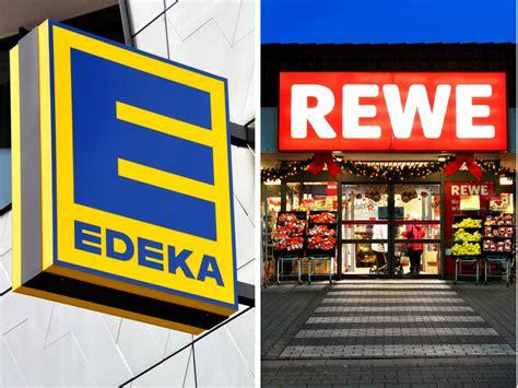 So Machen Edeka, Rewe Und Co. Aldi, Lidl Und Amazon Fresh Konkurrenz