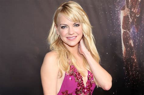 Anna Faris Breakup Quotes People