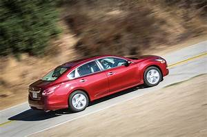 2013 Nissan Altima 2 5 Sl Long-term Update 6