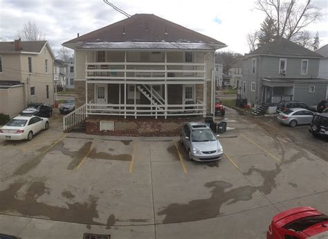 One Bedroom Apartments Athens Ohio by 14 5 Palmer Apts A B Ohio College Housing