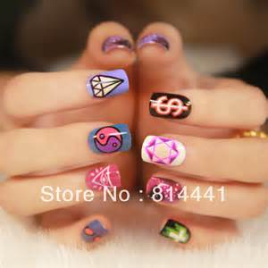 christmas artificial nails promotion shop for promotional christmas artificial nails on