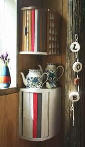 Placard D Angle : les 25 meilleures id es de la cat gorie placard d 39 angle de cuisine sur pinterest cuisine en ~ Teatrodelosmanantiales.com Idées de Décoration