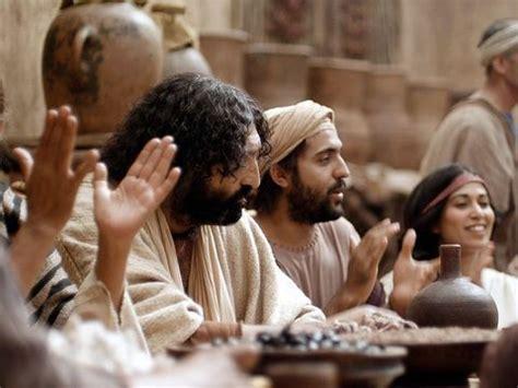 freebibleimages wedding  cana jesus intervenes