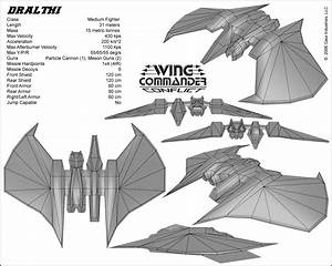 Wing Commander Cic