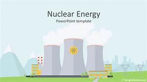 Nuclear Energy Powerpoint Template