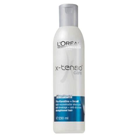 Buy L'Oreal Professionnel Xtenso Care Straight Shampoo