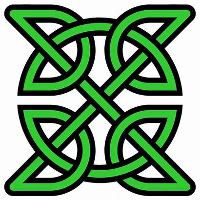 Celtic Knot Svg Symbol English Kelly Lexicolatry