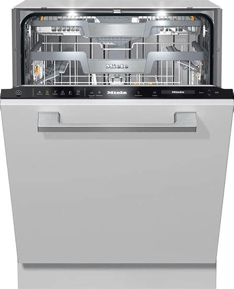 miele gscvi   dishwasher wifi autodos water softener  rack lights panel ready