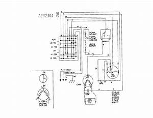 Wiring Diagram Diagram  U0026 Parts List For Model 25370187000 Kenmore