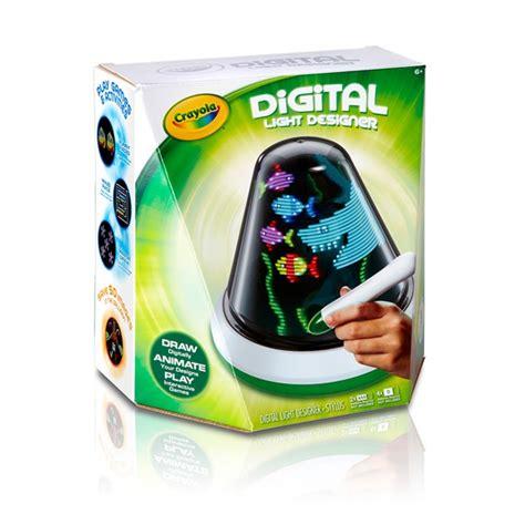 crayola digital light designer light designers