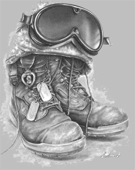 Pin by Brian on Military   Military tattoos, Soldier tattoo, Military drawings