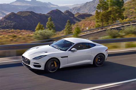 2018 Jaguar F-type Reviews