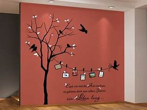 Schräge Wände Gestalten : die besten 17 ideen zu fotowand gestalten auf pinterest ~ Lizthompson.info Haus und Dekorationen