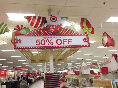 tips  shopping target christmas clearance
