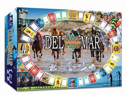 Board Mar Custom Manufacturing Del Games Card