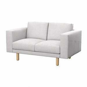 Ikea Sofa Norsborg : ikea norsborg 2 seat sofa cover soferia covers for ikea sofas armchairs ~ Frokenaadalensverden.com Haus und Dekorationen
