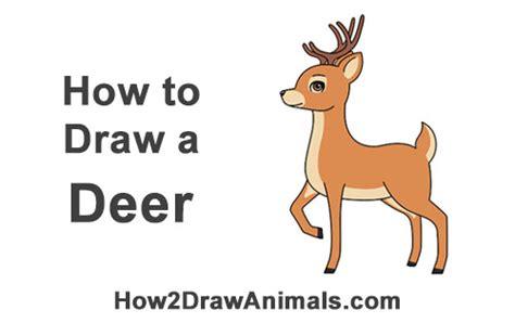 deer images cartoon impremedianet