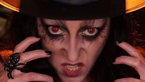 Déguisement Halloween Qui Fait Peur : maquillage qui font peur pour halloween ~ Dallasstarsshop.com Idées de Décoration