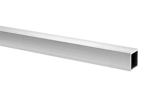 Aluminium vierkant bouwsysteem