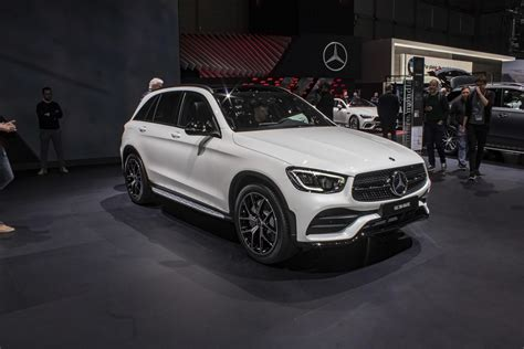 mercedes glc class news reviews specifications