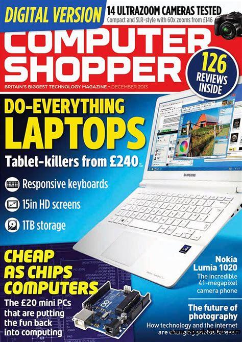 computer shopper december 2013 uk free ebooks