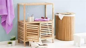 meuble salle de bain ventes privees westwing With petit meuble salle de bain bois