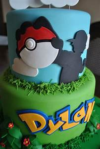 some pokemon cake pokemon cake ideas