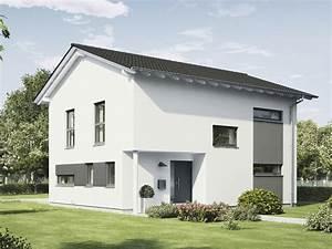 2 Geschossiges Haus : haus 2 geschossig generation 5 5 300 passivhaus von weberhaus gro z giges fertighaus mit ~ Frokenaadalensverden.com Haus und Dekorationen