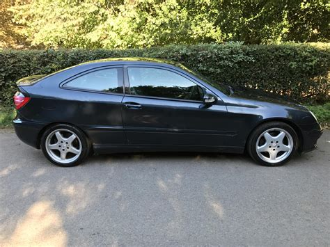 Insurance & registration · 9 years ago. Used 2002 Mercedes-Benz C Class C230 KOMPRESSOR CLAS for ...