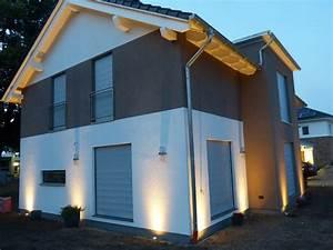 Außenbeleuchtung Haus Led : au enbeleuchtung bodenstrahler glas pendelleuchte modern ~ Lizthompson.info Haus und Dekorationen