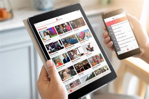The Freeview Mobile App Can Now Plan Your TV Watching Week ...