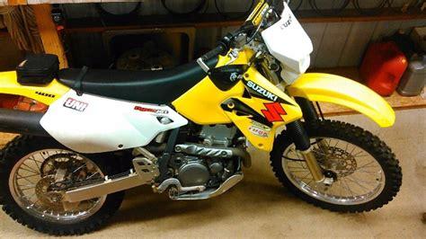 Portland Suzuki by Suzuki Dr Z Motorcycles For Sale In Portland Oregon
