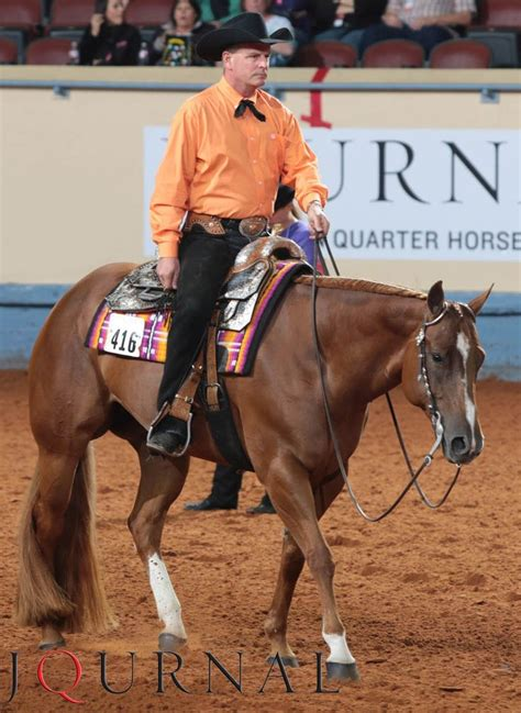 western pleasure aqha senior trainers breeze horses famous quarter rusty riders horse cutting champions