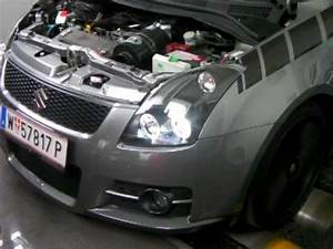 Suzuki Swift Leasing Ohne Anzahlung : suzuki swift sport dyno run great sound youtube ~ Kayakingforconservation.com Haus und Dekorationen