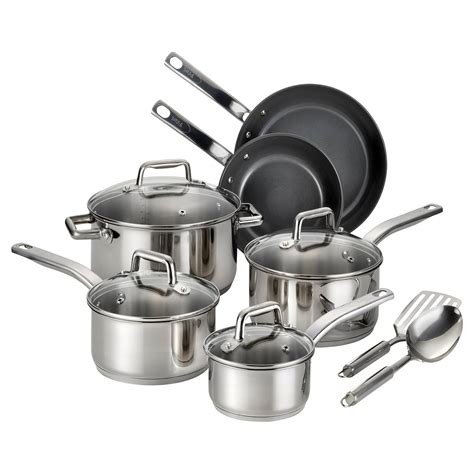 stainless steel t fal stainless steel precision review