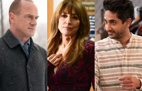 5 New Spring Shows Ranked by Premiere Viewers, From ...