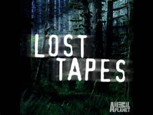 LOST TAPES: Creature Attacks Hunter - YouTube